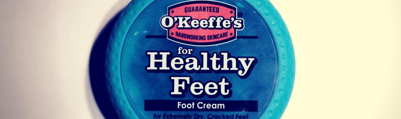 Best Foot Cream for Cracked Heels - Rebel Retirement
