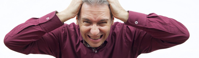 Can Retirement Cause Stress-Rebel Retirement