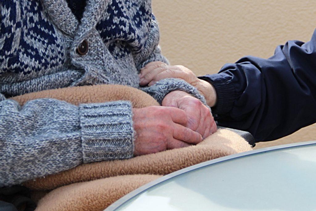 Nursing Home - Rebel Retirement