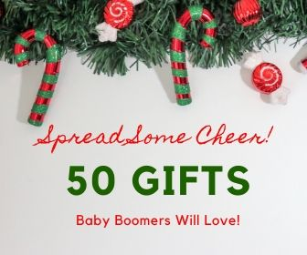 50 Gifts Boomers Want - Rebel Retirement