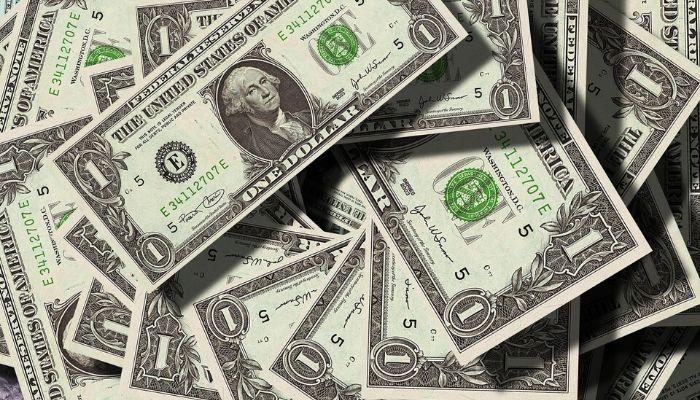Money - Rebel Retirement