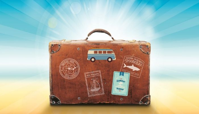 Travel - Rebel Retirement