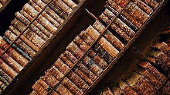 Classic Books - Rebel Retirement
