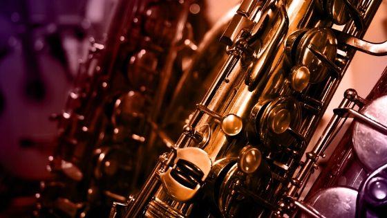 Saxophone - Rebel Retirement