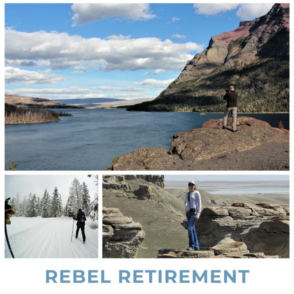 Rebel Retirement
