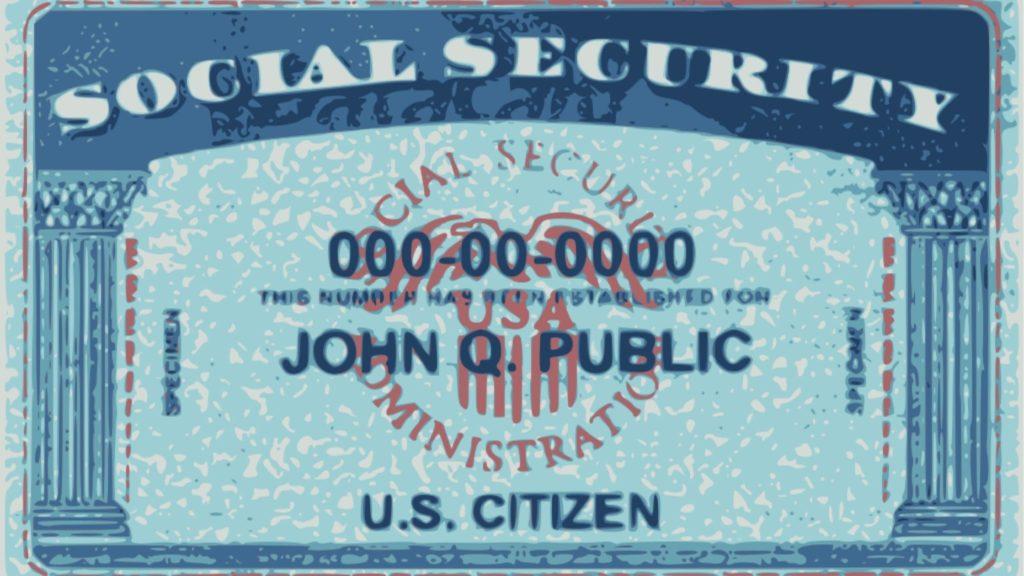 Social Security - Rebel Retirement