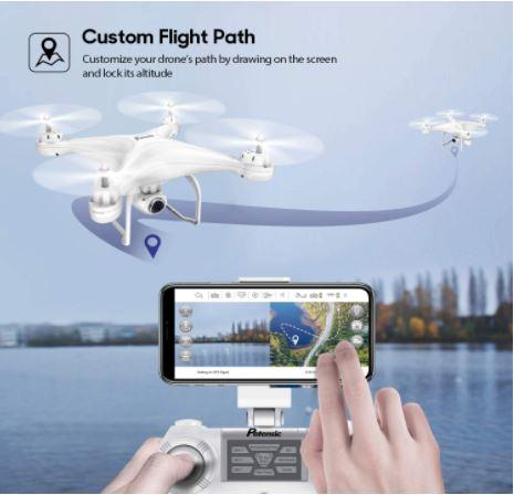 Potensic Drone - Rebel Retirement